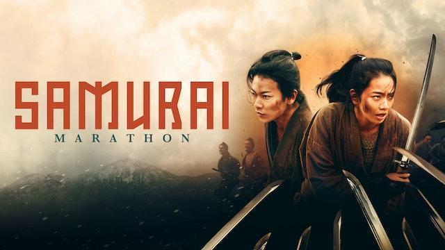 Samurai Marathon Trailer