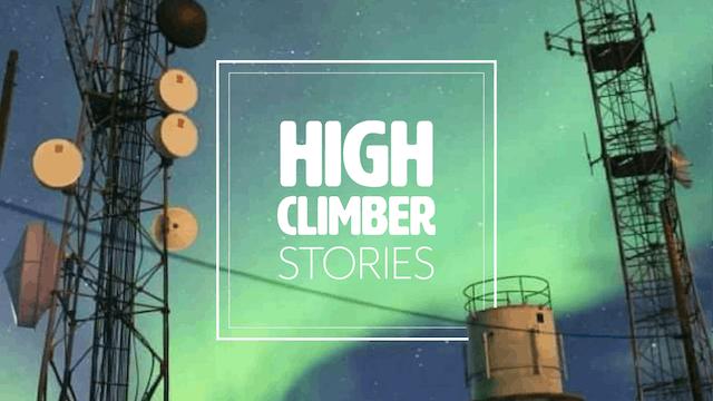 HIGH Climber Stories Ep.6