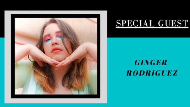 HT7 Interviews w/Maria - Ginger Rodri...