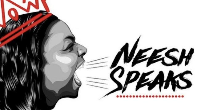 Neesh Speaks - 60 Sec Tip - Entrepreneurship
