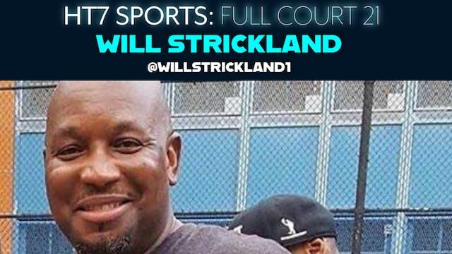 FC21 Talk - Will Strickland #2