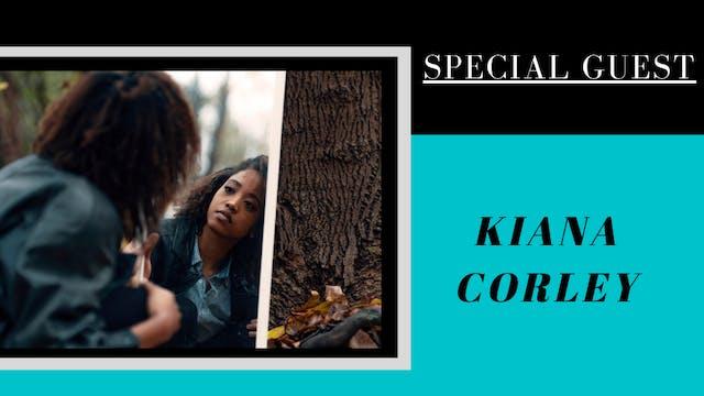 HT7 Interviews  w/ Maria -  Kiana Corley