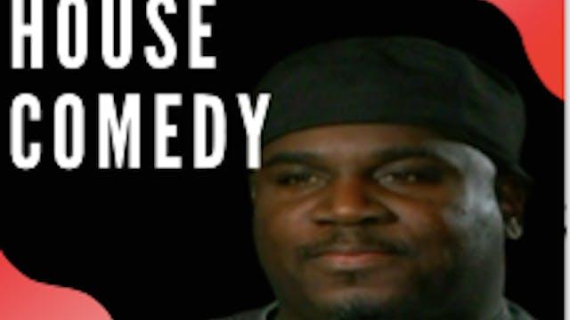 Denny Live - Laff House Comedy Club C...