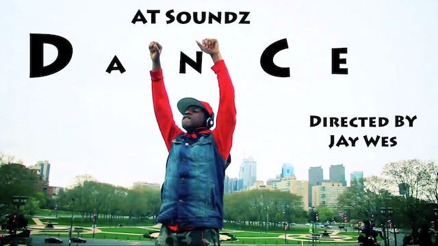 Dance - AT SoundZ