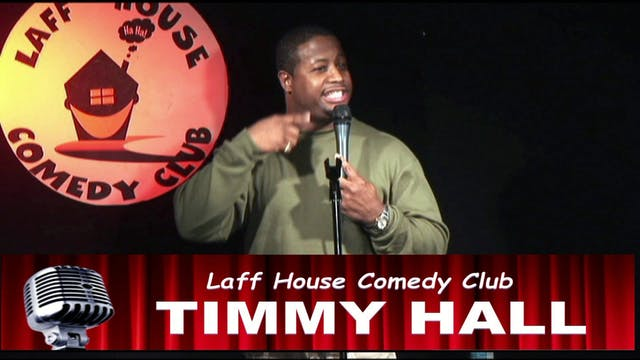 Laff House Comedy Club Classic - Timm...