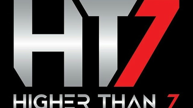 HT7 Live Interview - Tisha Robinson-Daly