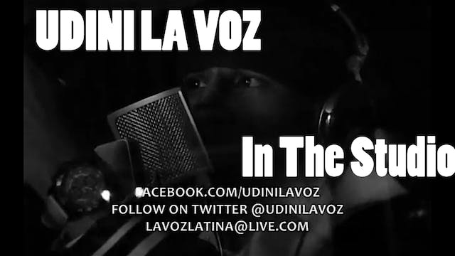 Udini LaVoz, CeaserLiveSoul, & Tony T...
