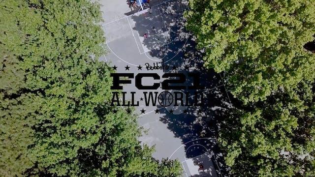 Full Court 21 Barcelona 2019 - Presen...
