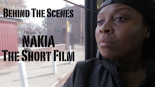 Behind The Scenes - NAKIA The Short Film
