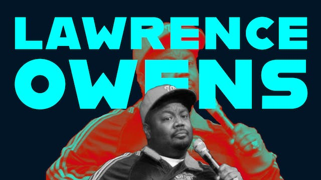 Lawrences Owens - Laff House Comedy C...