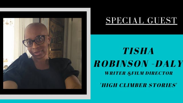HT7 Interview w/ Maria - Tisha Robins...