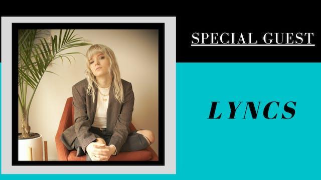 HT7 Interviews  w/ Maria - Lyncs