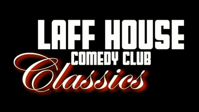 The Laff House Comedy Club