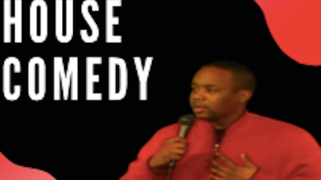 Lawrence Killebrew - Laff House Comedy Club Classic - Sexy