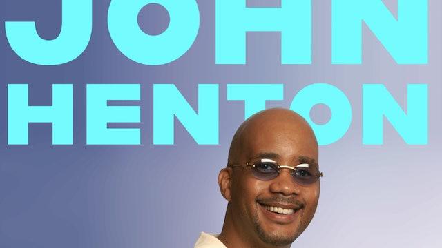 John Henton - Laff House Comedy Club Classic