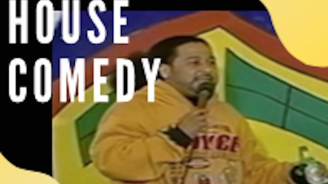 Michael Shawn - Laff House Comedy Club Classic - BBQ