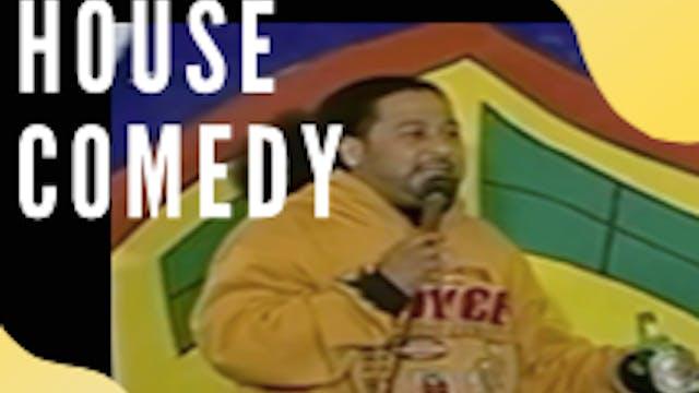 Michael Shawn - Laff House Comedy Clu...