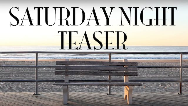 "Dappolis - ""Saturday Night"" Teaser"