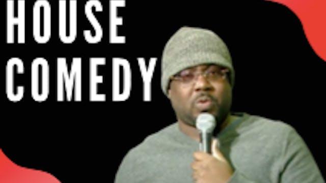 Reese Davis - Laff House Comedy Club ...