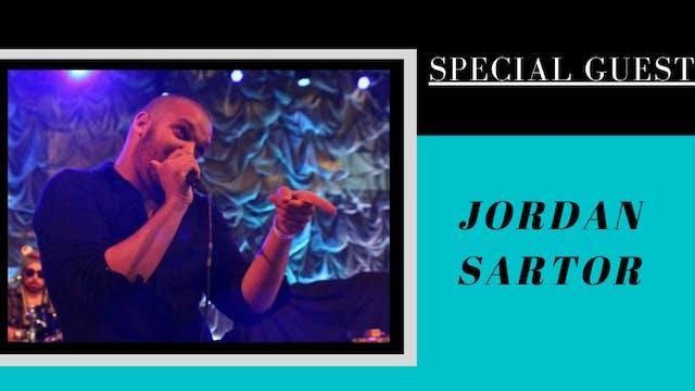 HT7 Interviews w/ Maria - Jordan Sartor