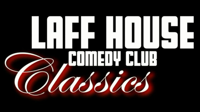 Spank - The LaffHouse Classic - In The Club