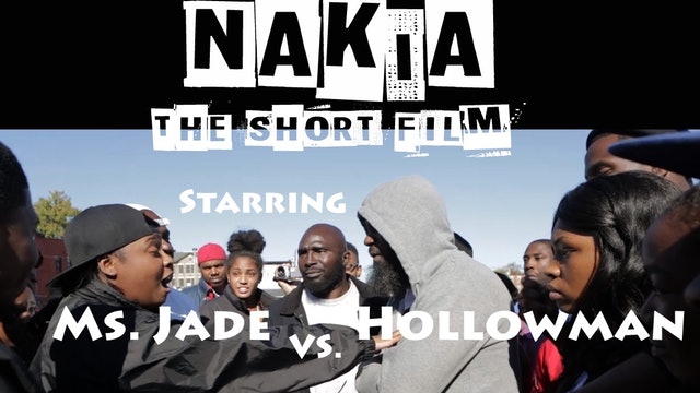 NAKIA The Short Film