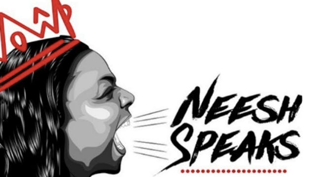 Neesh Speak - Building Wealth Saturda...