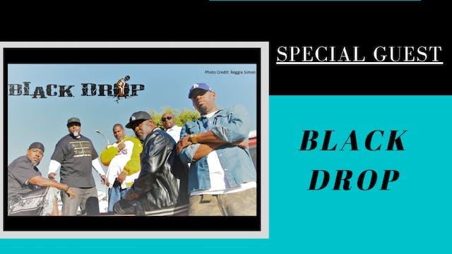 HT7 Interviews w/ Maria -  Black Drop