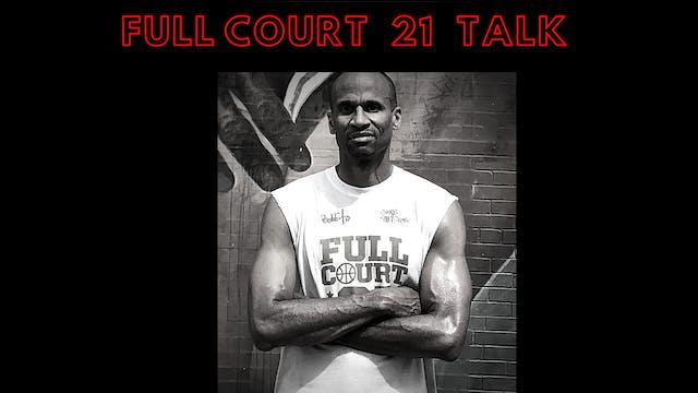 FC21 Talk - Jesse