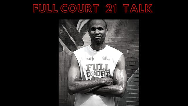 FC21 Talk - Jesse Washington