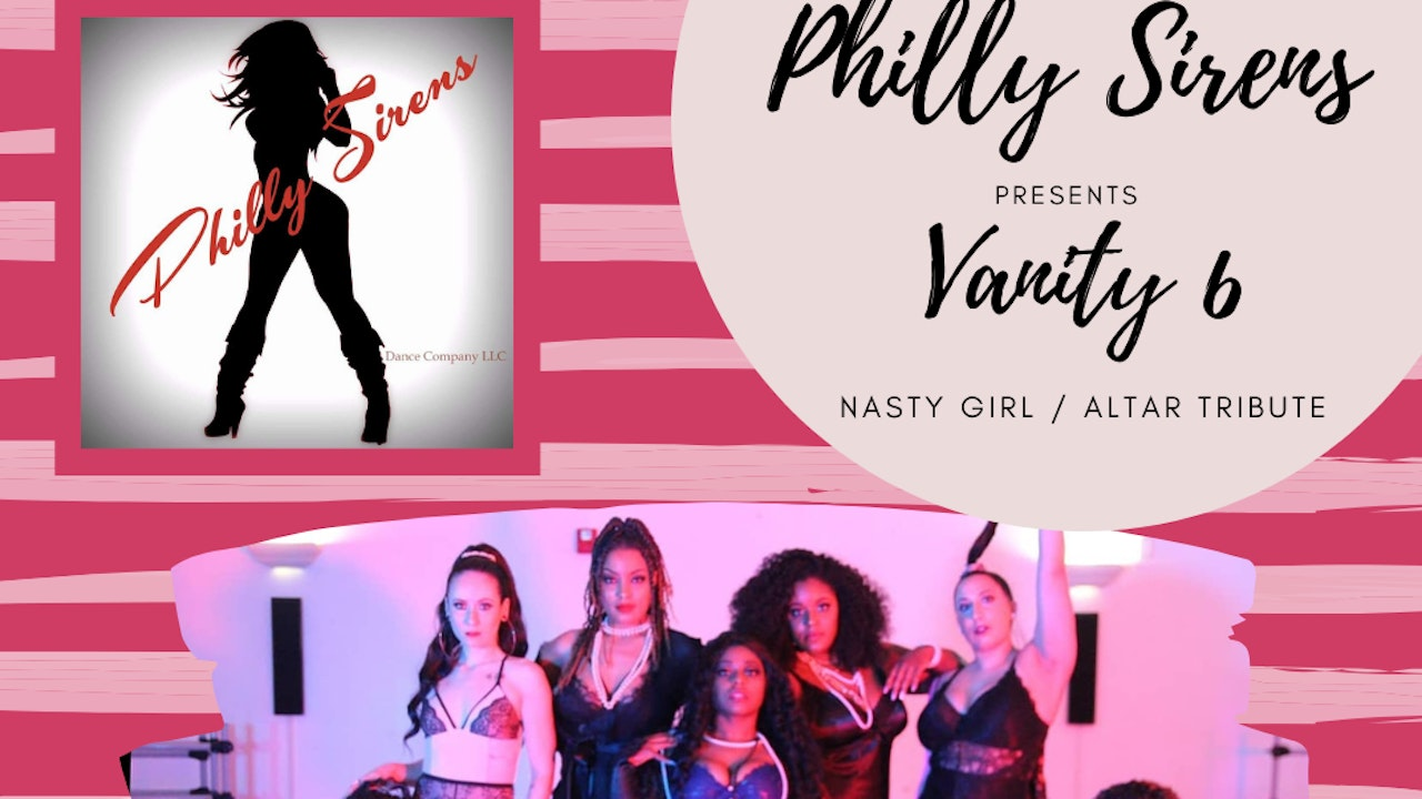 Philly Sirens Presents