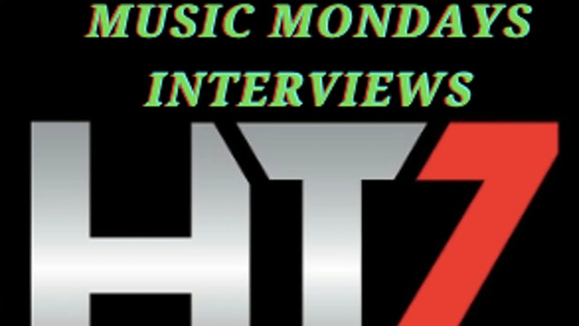 MUSIC MONDAY INTERVIEWS