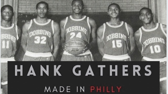 Made in Philly - Hank Gathers Documentary