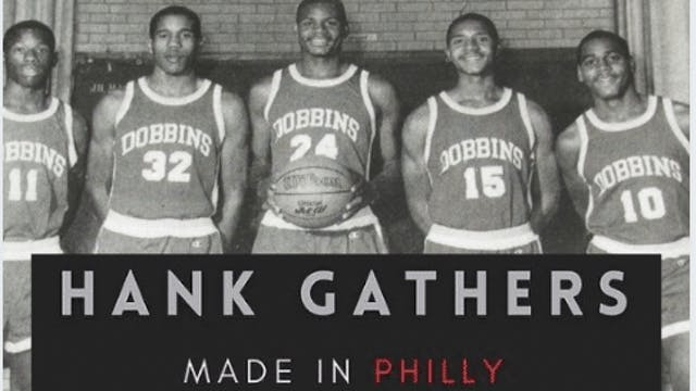Made in Philly - Hank Gathers Documen...