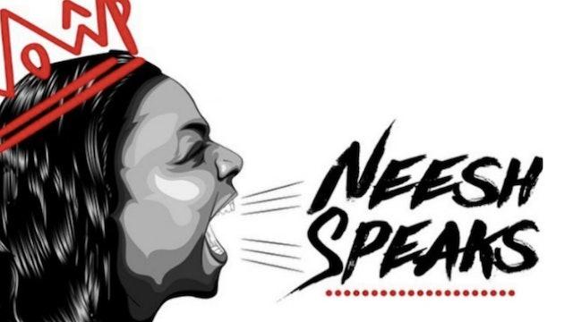Neesh Speaks - 60 Sec Tip - Inquiry