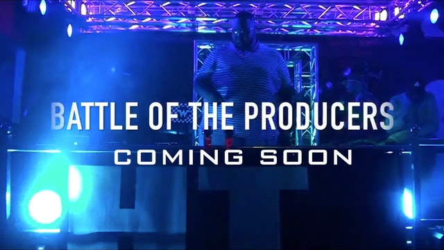 BATTLE OF THE PRODUCERS