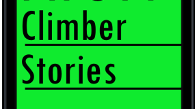HIGH Climber Stories - Episode 1