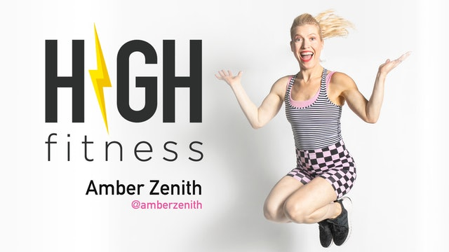 Wed 2/3 4:00 PM MST | 60 min | HIGH Fitness