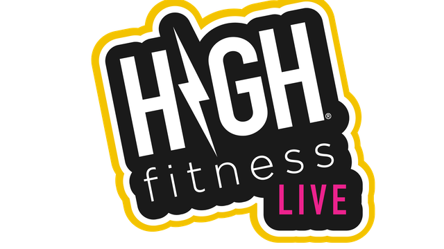 Tue 2/2 8:00 PM MST | 50 min | HIGH Fitness