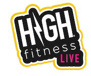 HIGH Fitness Live