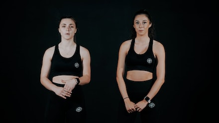 The HIIT Company Video