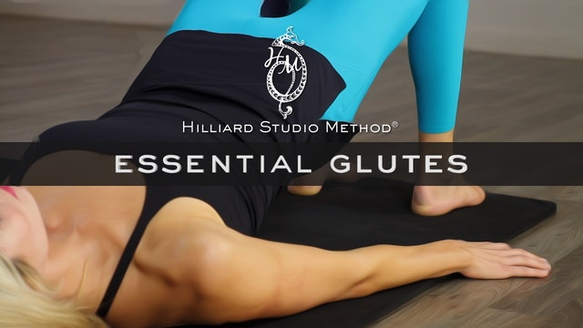 Essential Glutes