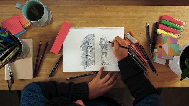 Draw Near - Week 6 BIG STORY  (2.3)
