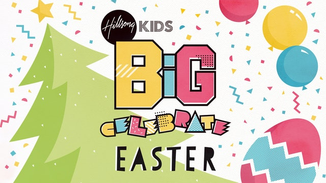Celebrate Easter Jr | Graphics and Artwork