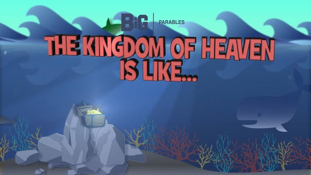 Psalms Proverbs & Parables - Week 8 THEME SCREEN (3.2)
