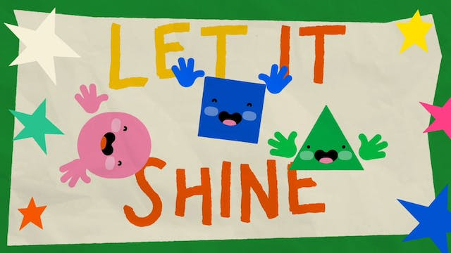 Let It Shine (This Little Light Of Mine)