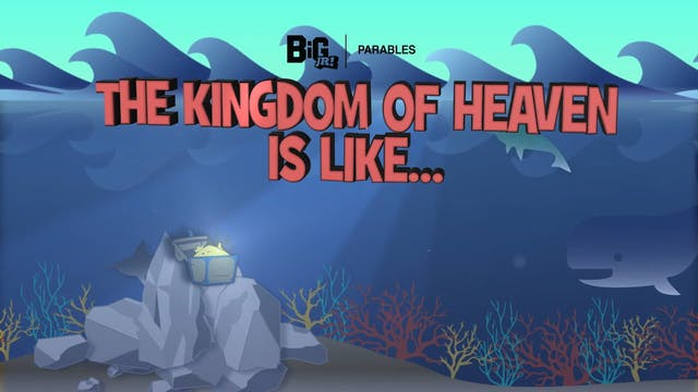 Psalms Proverbs & Parables JR - Week 8 THEME SCREEN (3.2)