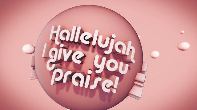 I Give You My Hallelujah Full Worship Hillsong Kids