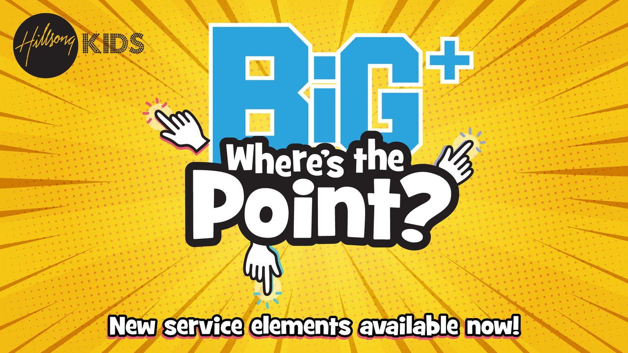 Where's The Point? Service Element: Games