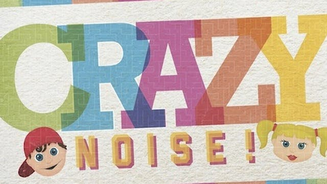 Crazy Noise Lyric Videos